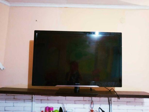 Продам  LED Телевизор HISENSE диагональ экрана 108см. 86000 ₸