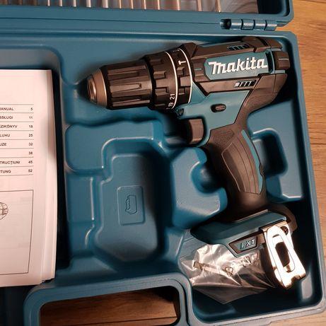 Scule Makita 18V bormasina percutie DHP482 Dewalt Bosch