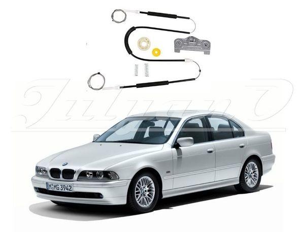 Ремонтен комплект за задна машинка за стъкло за BMW 5-ser Е39