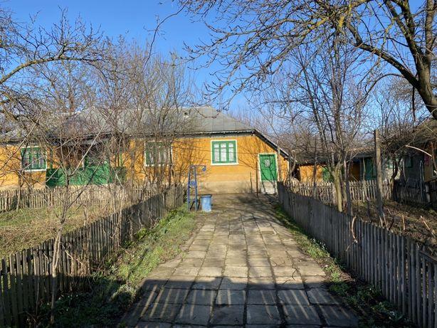 Vând casa sat Fartanesti