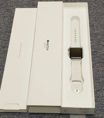 Apple Watch 3, 38mm