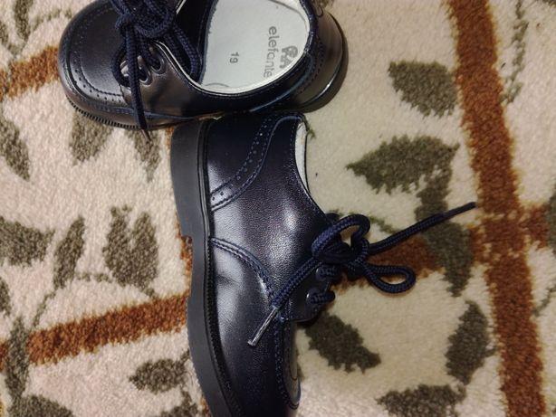 Pantofi marca Elefanten marimea 19