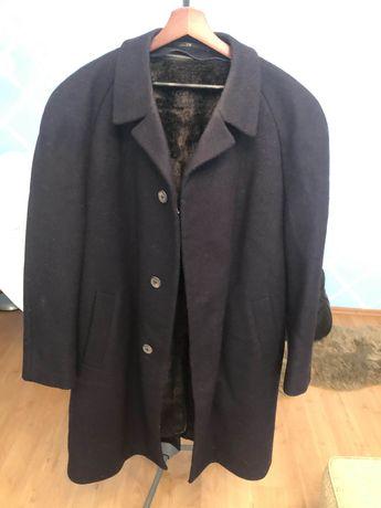 Palton barbati XL stofa fabricat Scotia
