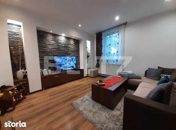 Apartament la casa de 3 camere, la cheie, 92 mp, Ultracentral, LUX!