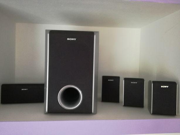 Vând Boxe Sony...