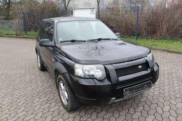 Bara fata Land Rover, bara spate, usi coupe, aripi, capota, haion.