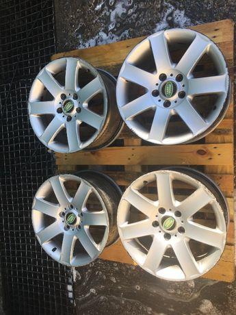 Джанти 17 5X120 BMW Style44 RANGE ROVER