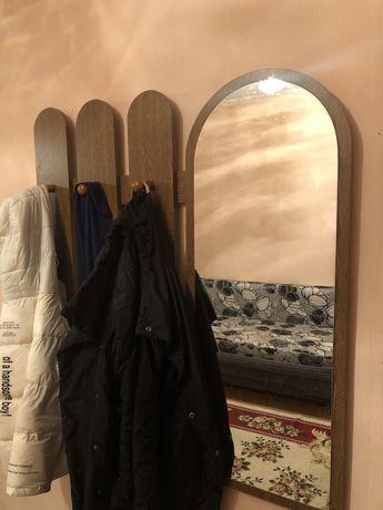 Вешалка зеркало 15000