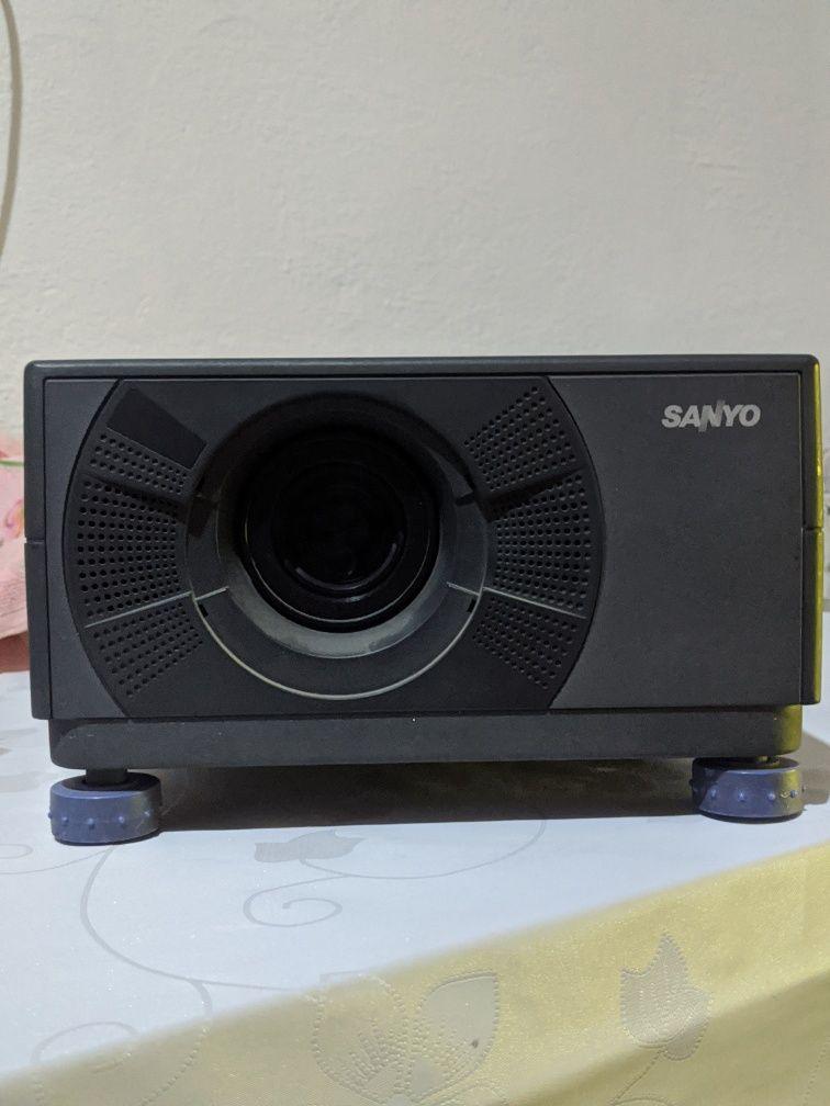 Проектор Sanyo Multimedia Pro-X III