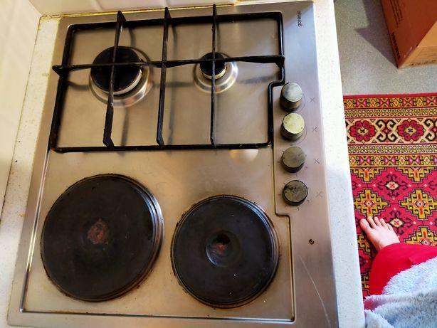 Встраиваемая плита