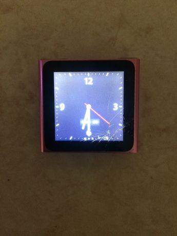 Apple ipod nano gen 6