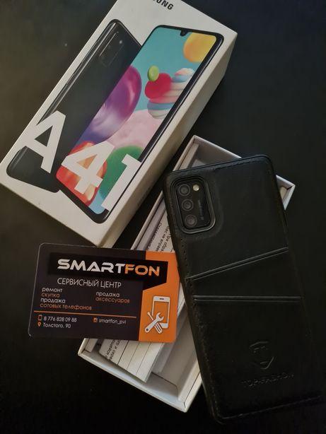 Samsung A41...4G. Память 64гб