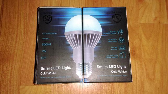 Becuri Smart LED Prestigio - NOI la cutie