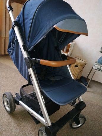Детска количка Mutsy Nexo