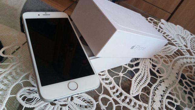 iPhone 7 + plus 32 GB pachet complet