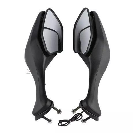 Огледала с мигачи и Габарит за Honda CBR1000RR 2008-2013