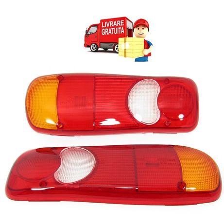 Dispersor sticla lentile lampa spate Renault Master   Livrare gratuit