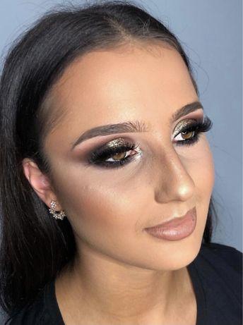 Make-up/Machiaj profesional&coafat oferta 240 Lei