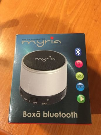 Boxa bluetoth  super bass cu mp3slot card si usb