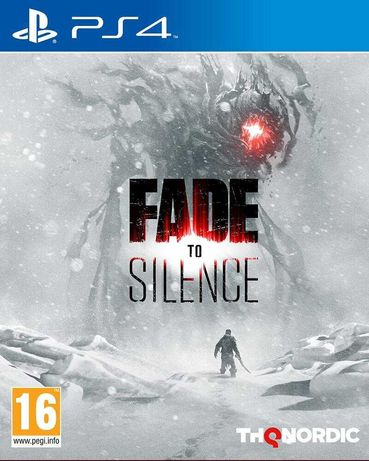 Vand/schimb Fade to Silence PS4 /Xbox one