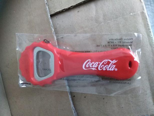 coca cola Desfacator Sticle