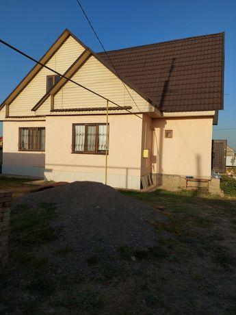 Дом Карасайский район посёлок Исаев