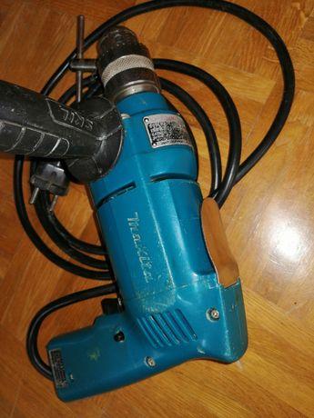 Vând bormașina electrica marca Makita model DP 4700