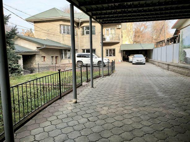 Продам офис в центре Алматы