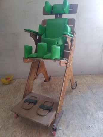 Продам стульчик вертиколизатор