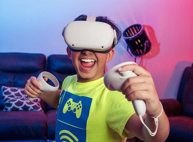Аренда Окулус Квест 2 / Oculus Quest 2 PS Playstation