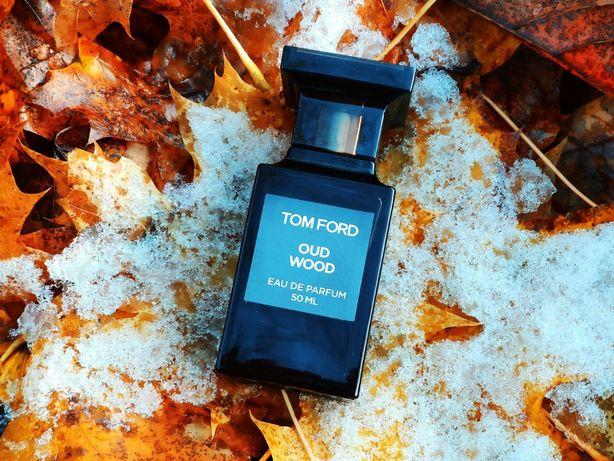 Парфюм Tom Ford Oud Wood