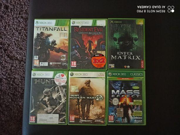 Jocuri Xbox 360