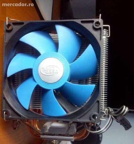 Vand Cooler Procesor Silentios Deep Cool heatpipes intel 1155/1156 AMD