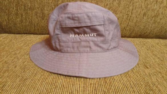MAMMUT-нова шапка-size-M