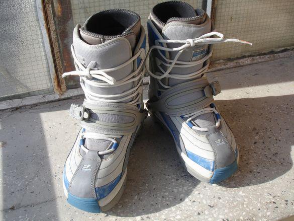HEAD - качествени обувки за сноуборд