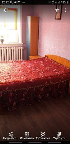 Сдам двухкомнатную  квартиру посуточно в центре  район  Акжелкен