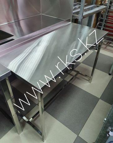 Столы из нержавеющей стали,  разделочные столы , столы для кухни