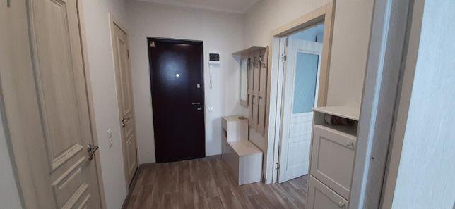 Сдаётся 1-комнатная квартира на Саяхате