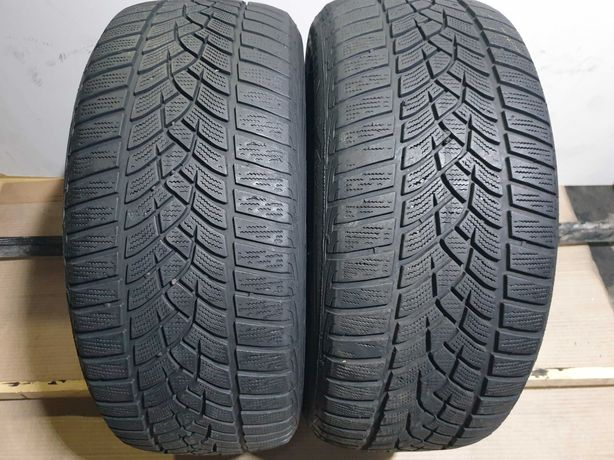 Anvelope Second Hand GOODYEAR Iarna-225/50 R17 98H,in stoc R18/19/20