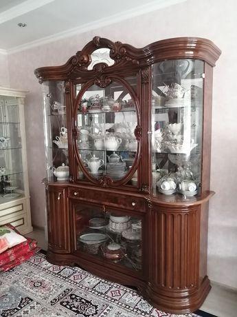Гостиная мебель в комплекте