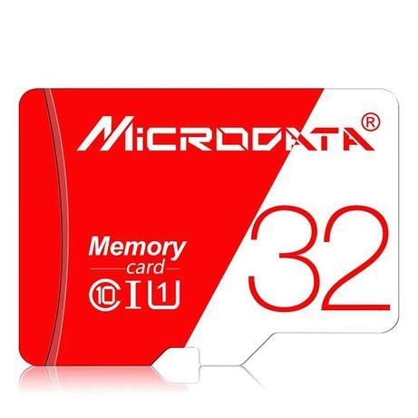Карта памет микро sd карта 32/64 GB гб , четец на карти, флаш памет