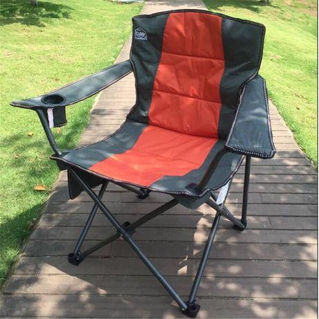 Складные туристические стулья, кресло CampMaster. Доставка бесплатная.