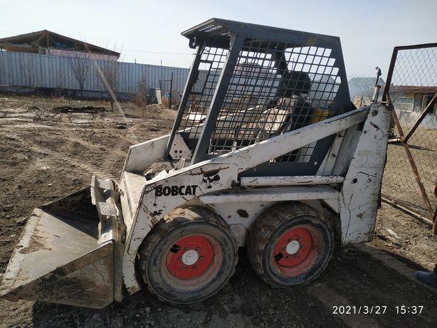 Продам Bobcat TCM 533