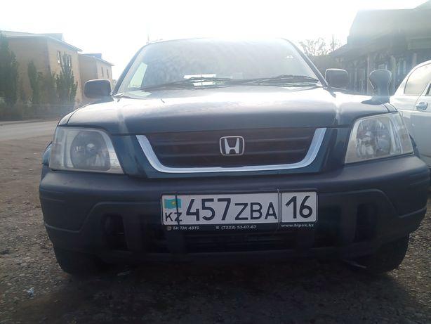 Продам машину HONDA CRV