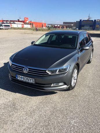 VW Passat B8 2.0 Bi-TDI 240 cp Euro 6 DSG 7 4 Motion 4x4