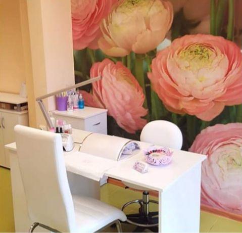 Продавам БИЗНЕС: Луксозен разработен салон за красота