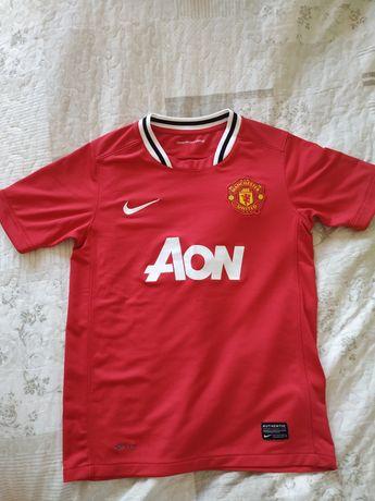 Оригинална Nike Manchester United