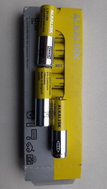 Батарейки Икеа Ikea
