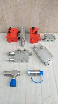 Supapa plug reversibil universala,distribuitor cilindru plug