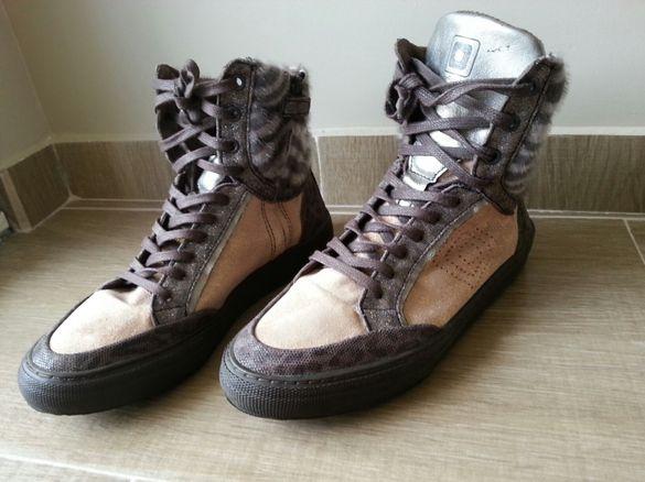 Shoe Republic кецове нови 39н